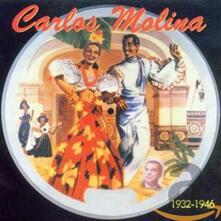 1932-1946 - CD Audio di Carlos Molina