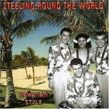 Steeling Round Th World - CD Audio