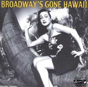 CD Broadway's Gone Hawaii