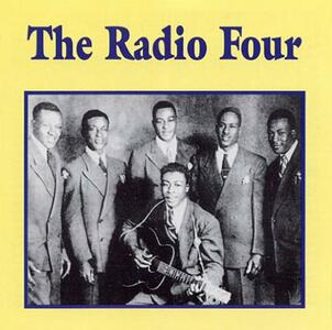 1952-1954 - CD Audio di Radio Four