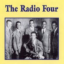 1952-1954 - CD Audio di Radio Four