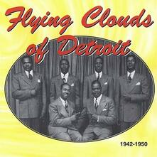 1942-1959 - CD Audio di Flying Clouds of Detroit