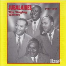 Singing Waiters 1947-1948 - CD Audio di Jubalaires