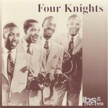19,451,950 - CD Audio di Four Knights