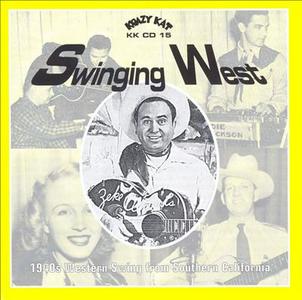 CD Swinging West