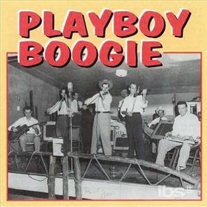 CD Playboy Boogie