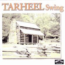 Tarheel Swing - CD Audio