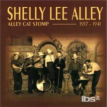 Alley Cat Stomp 1937-41 - CD Audio di Shelly Lee Alley