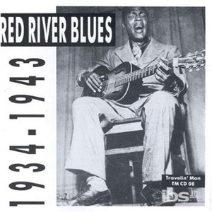 CD Red River Blues