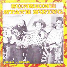 Sunshine State Swing - CD Audio