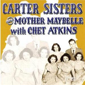 CD Carter Sisters & Mother di Carter Sisters