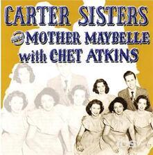 Carter Sisters & Mother - CD Audio di Carter Sisters