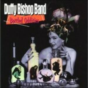 CD Bottled Oddities di Duffy Bishop (Band)