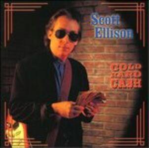 CD Cold Hard Cash di Scott Ellison