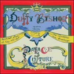 CD Queen's Own Bootleg di Duffy Bishop