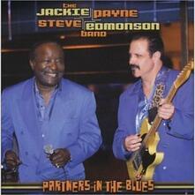 Partners in the Blues - CD Audio di Steve Edmonson,Jackie Payne