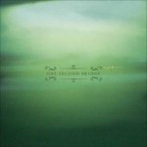 Foto Cover di One Second Bridge, CD di One Second Bridge, prodotto da Import