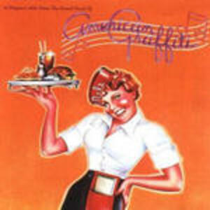 American Graffiti (Colonna Sonora) - CD Audio