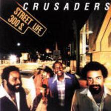 Street Life - CD Audio di Crusaders