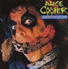 Constrictor - CD Audio di Alice Cooper