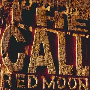 Foto Cover di Red Moon, CD di Call, prodotto da Japan Digital Contents