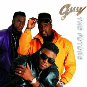 Future - CD Audio di Guy