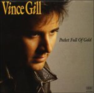 CD Pocket Full of Gold di Vince Gill