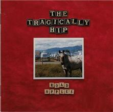 Road Apples - CD Audio di Tragically Hip
