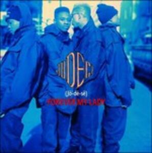 Forever My Lady - CD Audio di Jodeci