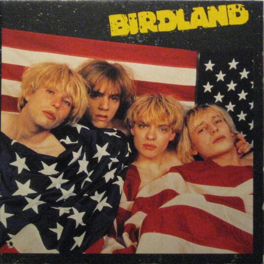 Birdland - CD Audio di Birdland Dream Band