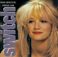 Switch - CD Audio