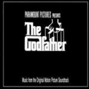 CD Il Padrino (The Godfather) (Colonna Sonora) di Nino Rota