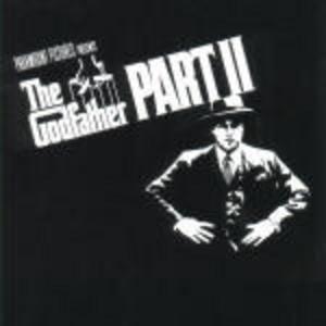 CD Il Padrino Parte Ii (The Godfather Part Ii) (Colonna Sonora) di Nino Rota