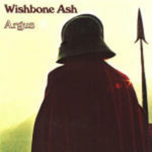 CD Argus di Wishbone Ash