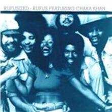 Rufusized - CD Audio di Rufus