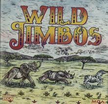 Wild Jimbos - CD Audio di Wild Jimbos
