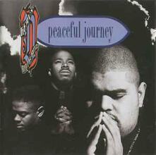 Peaceful Journey - CD Audio di Heavy D