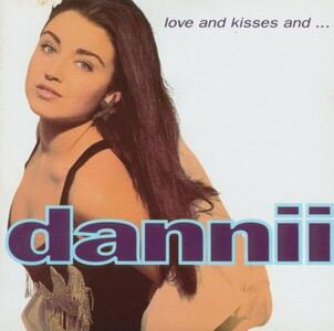 Love and Kisses - CD Audio di Dannii Minogue