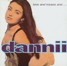 Love and Kisses - CD Audio di Dannii Minogue