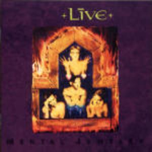 CD Mental Jewelry di Live