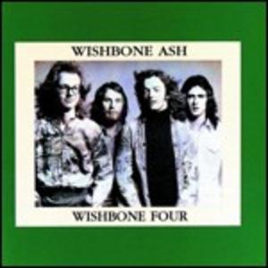 CD Wishbone Four di Wishbone Ash