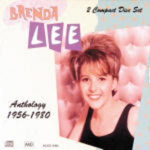 CD Anthology di Brenda Lee