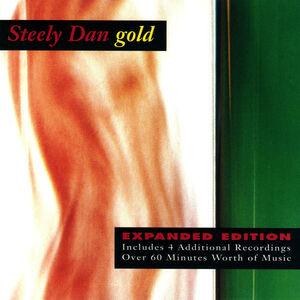 CD Gold di Steely Dan