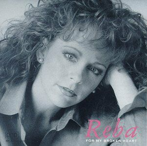 CD For My Broken Heart di Reba McEntire
