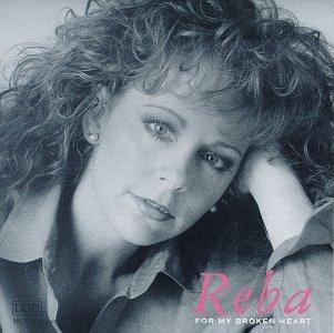CD For My Broken Heart di Reba McEntire