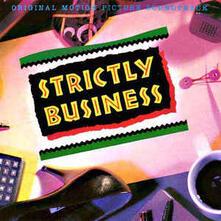 Strictly Business - Vinile LP