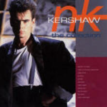 Nik Kershaw. The Collection - CD Audio di Nik Kershaw