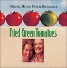 Fried Green Tomatoes (Colonna sonora) - CD Audio