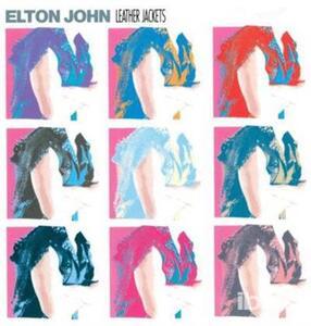 Leather Jackets - CD Audio di Elton John