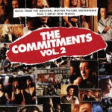 The Commitments vol.2 (Colonna sonora) - CD Audio